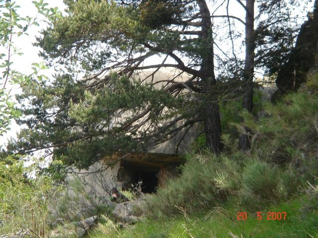 La Ligne Maginot dans les Alpes-Maritimes (06) Dsc03728