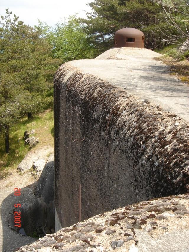 La Ligne Maginot dans les Alpes-Maritimes (06) Dsc03737
