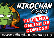 Nikochancomics