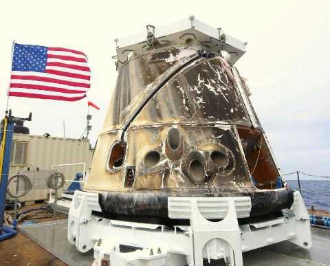 SpaceX / COTS-2: Lancement et suivi de la mission. - Page 24 13385210