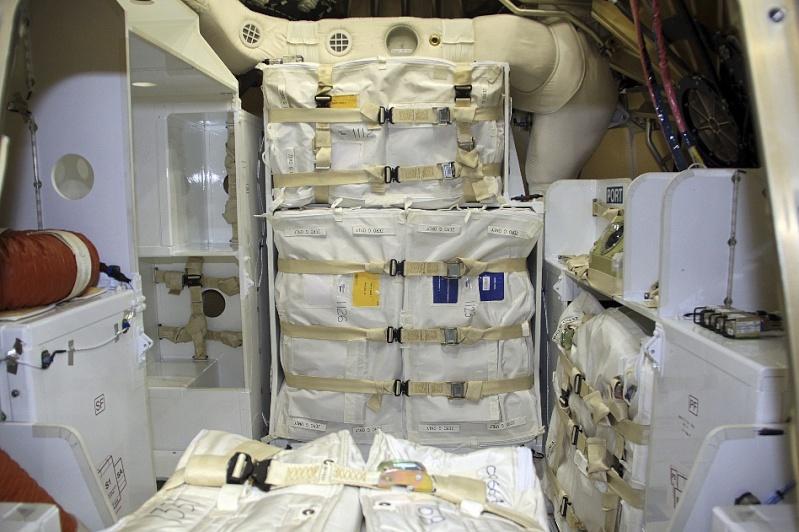 SpaceX / COTS-2: Lancement et suivi de la mission. Sans1017