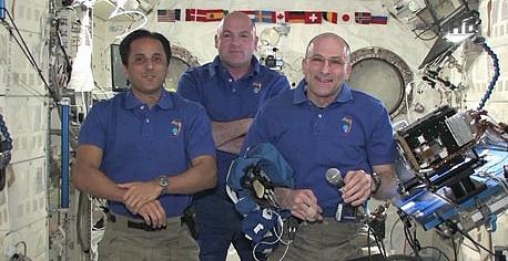 [ISS] Expédition 31: Déroulement de la mission - Page 2 Sans1054
