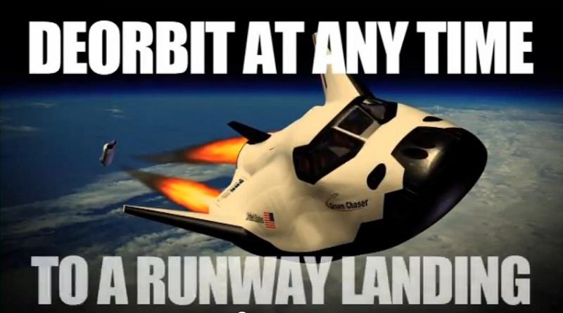 """Gilleland déplore """"Le retour vers le futur de la NASA"""" Sans1060"""