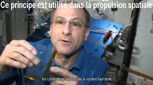 """La « Pettit » Expérience (Le """"space"""" Gobelet). Sans1087"""
