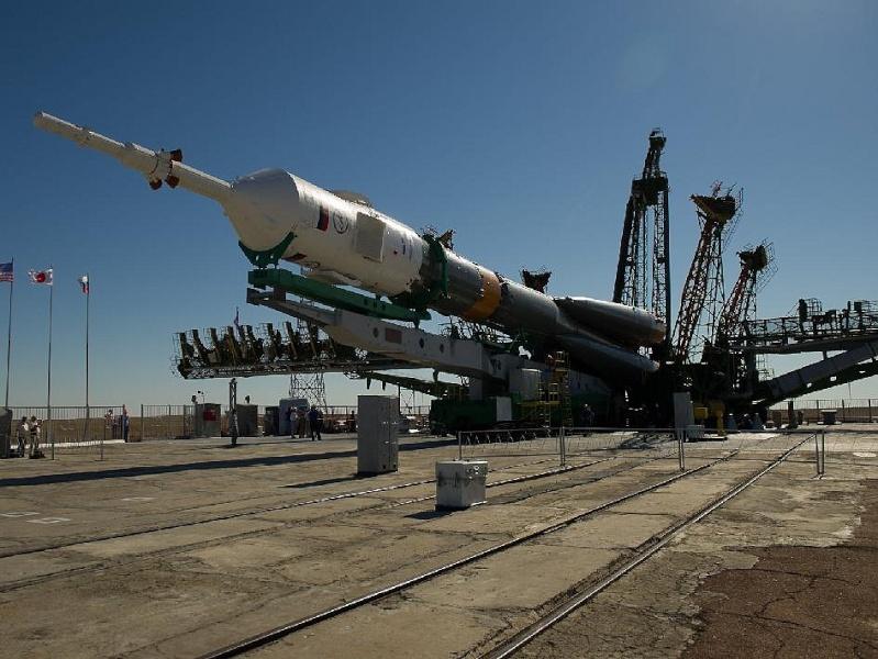 (TMA-05M): Lancement, amarrage & retour sur Terre. Sans1104