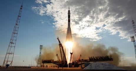 ISS Expédition 32: Déroulement de la mission. Sans1132