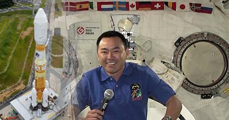ISS Expédition 32: Déroulement de la mission. Sans1136