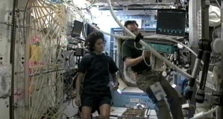 ISS Expédition 32: Déroulement de la mission. - Page 2 Sans1141