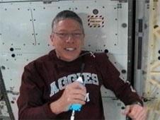 [ISS] Expedition 29: Déroulement de la mission. Sans_259