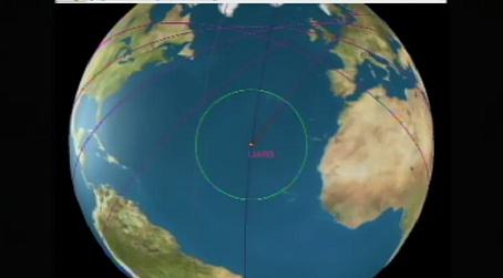 Rentrée du satellite UARS - Page 2 Sans_261