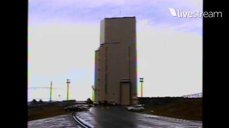Minotaur IV+ (TacSat-4) - Kodiak - 27.9.2011 Sans_268