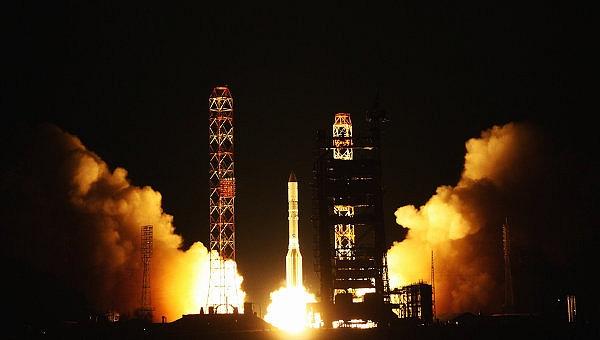 Lancement Proton-M / QuetzSat-1 - 29 septembre 2011 [Succès] Sans_285
