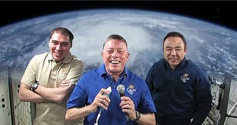[ISS] Expedition 29: Déroulement de la mission. - Page 2 Sans_374