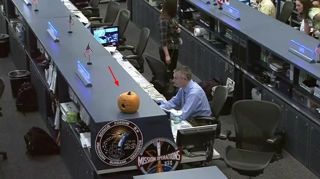 [ISS] Expedition 29: Déroulement de la mission. - Page 2 Sans_376