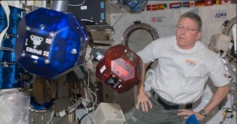 [ISS] Expedition 29: Déroulement de la mission. - Page 3 Sans_394