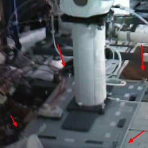 [ISS] Expédition 30: déroulement de la mission - Page 7 Sans_410