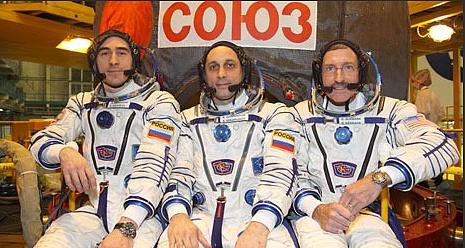 [ISS] Expedition 29: Déroulement de la mission. - Page 3 Sans_428