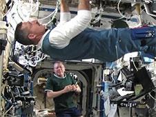 [ISS] Expedition 29: Déroulement de la mission. - Page 3 Sans_438