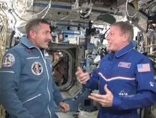 [ISS] Expedition 29: Déroulement de la mission. - Page 3 Sans_444