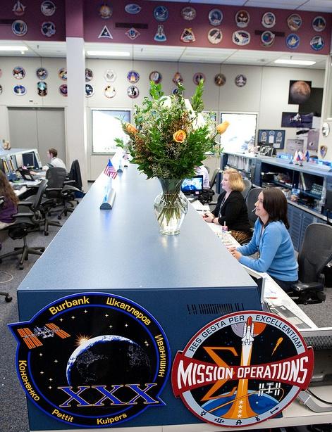 [ISS] Expédition 30: déroulement de la mission Sans_466