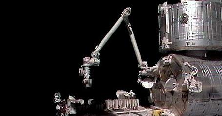 [ISS] Expédition 30: déroulement de la mission - Page 2 Sans_535