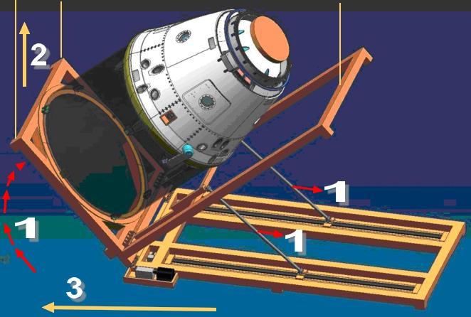 Falcon 9 / Dragon COTS-2: Préparatifs (Lancement le 19.05.2012 ) - Page 3 Sans_616
