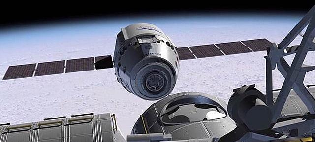 Falcon 9 / Dragon COTS-2: Préparatifs (Lancement le 19.05.2012 ) - Page 3 Sans_626