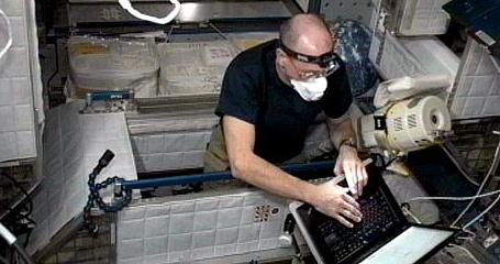 [ISS] Expédition 30: déroulement de la mission - Page 6 Sans_760