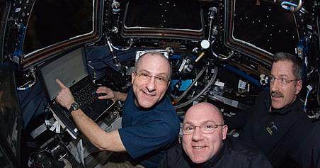 [ISS] Expédition 30: déroulement de la mission - Page 7 Sans_805