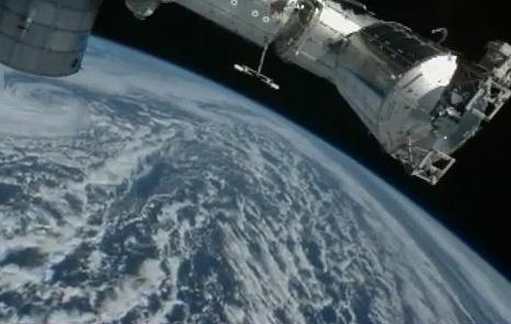 [ISS] Expédition 30: déroulement de la mission - Page 6 Sans_818