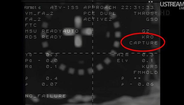 ATV-3: Amarrage, mission et fin de mission - Page 2 Sans_840