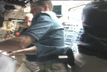 [STS-135] Atlantis: Déroulement de la mission.   Sans_t28