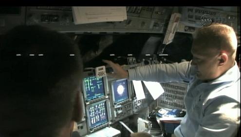[STS-135] Atlantis: Déroulement de la mission.   Sans_t29