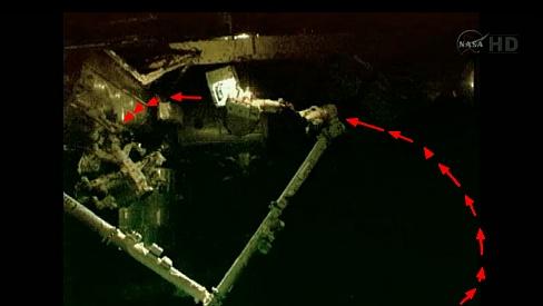 [STS-135] Atlantis: Déroulement de la mission.   - Page 3 Sans_t39