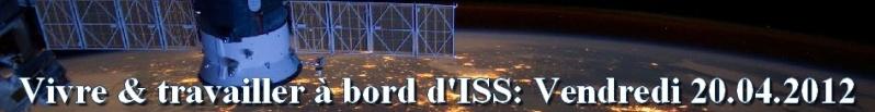 [ISS] Expédition 30: déroulement de la mission - Page 8 Souche46