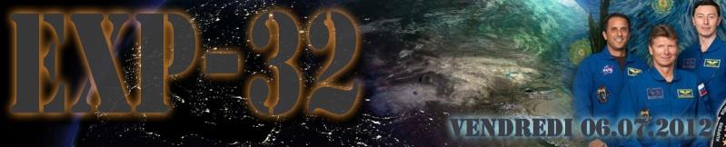 ISS Expédition 32: Déroulement de la mission. Souche80