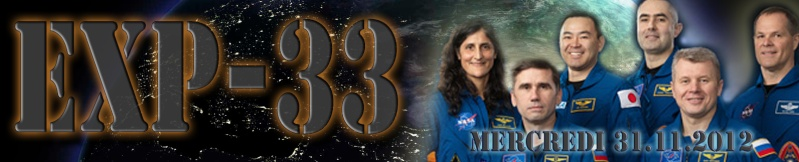ISS: Expédition 33 (Déroulement de la mission) - Page 2 Souche92