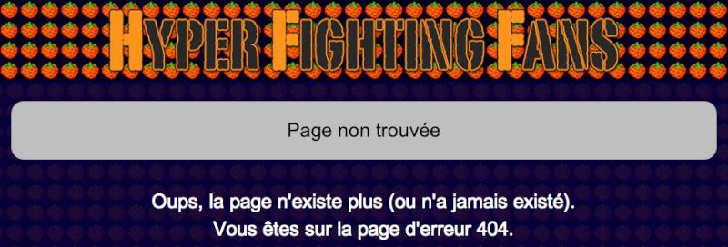 [URGENT] Sauvons le Site !!! 40410