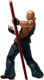 [CONSOLES HD] The King of Fighters XIII Billyk10