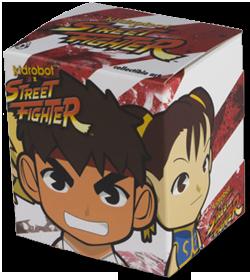 Capcom Figurines Krxsf10
