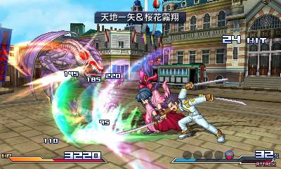 Capcom Cross-over Projec11