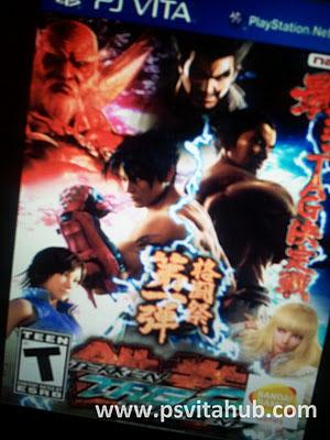 [ARCADE] Tekken Tag Tournament 2 Psvttt10