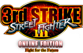 Street Fighter III 3rd Strike Sfiiio10