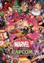 [Artbook] Marvel VS Capcom: Official Complete Works Mvc3_a10