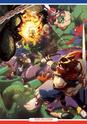 [Artbook] Marvel VS Capcom: Official Complete Works Mvc3_a11