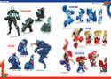 [Artbook] Marvel VS Capcom: Official Complete Works Mvc3_a12
