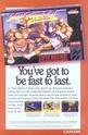 [SFII] Les publicités papier du monde entier Street10