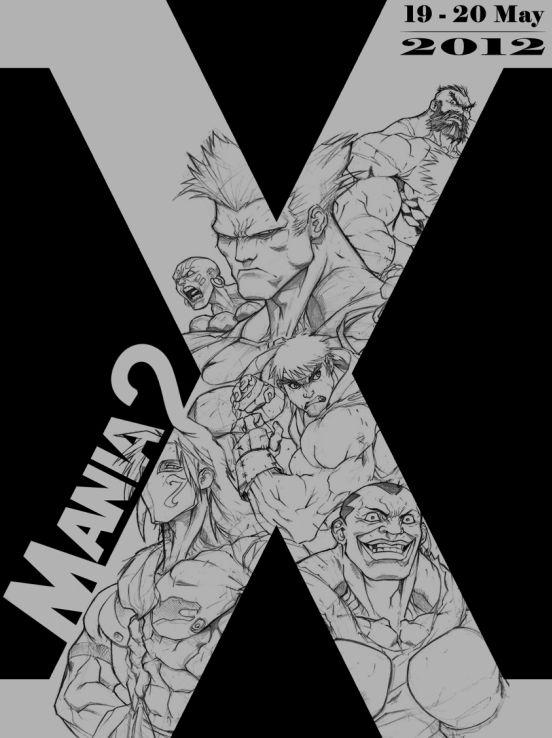 [VIDEOS]X-Mania Europe 2 Xmania10