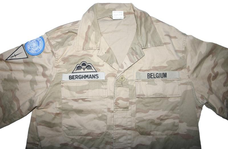 DESERT camouflage uniform Img_0530