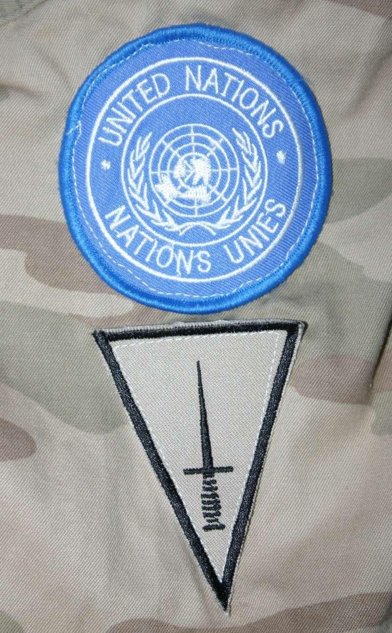 DESERT camouflage uniform Img_0533